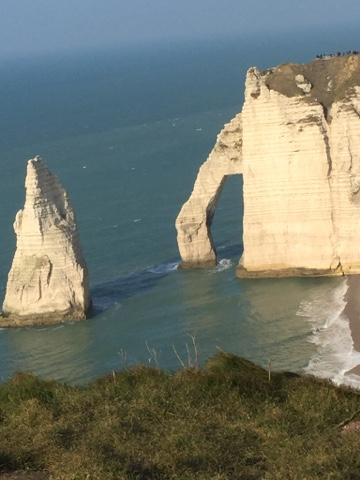Ballade en Normandie