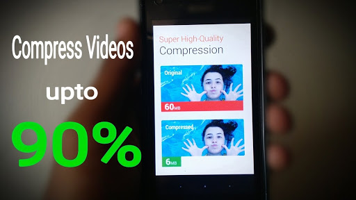 how to compress video size without losing its quality