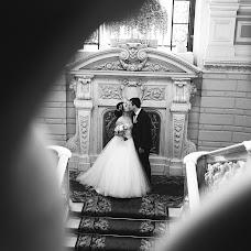 Wedding photographer Anastasiya Parfenova (parfenovaa). Photo of 04.07.2017