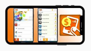 TapCash Games - TapTo Earn Real Money