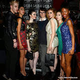 WWW.ENTSIMAGES.COM -    Lewis Duncan and models at at    Celebrity loved fashion label; Lasula Boutique at The Rose Club, London October 17th 2013                                                   Photo Mobis Photos/OIC 0203 174 1069