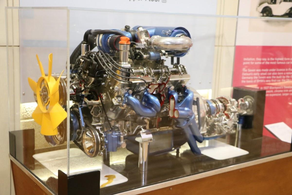 The British Motor Museum 0055.JPG