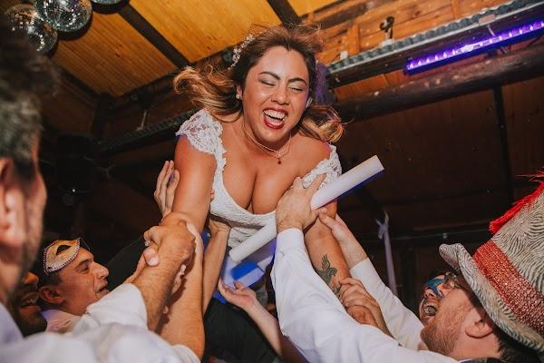 Fotógrafo de bodas Elias Gomez (eliasgomez). Foto del 12.12.2017