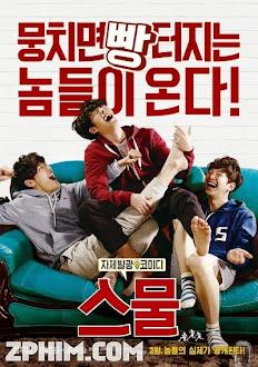 Tuổi 20 - Twenty (2015) Poster
