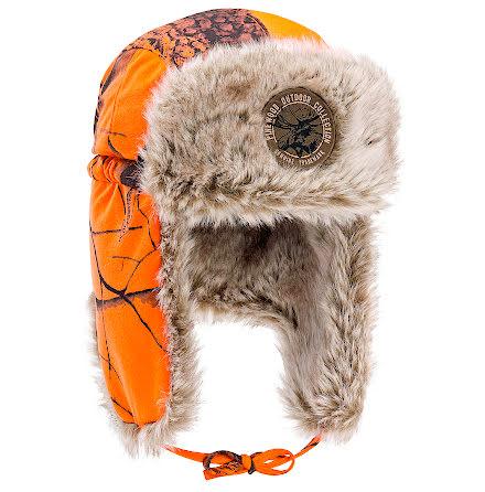Mössa Murmansk Blaze Kamouflage