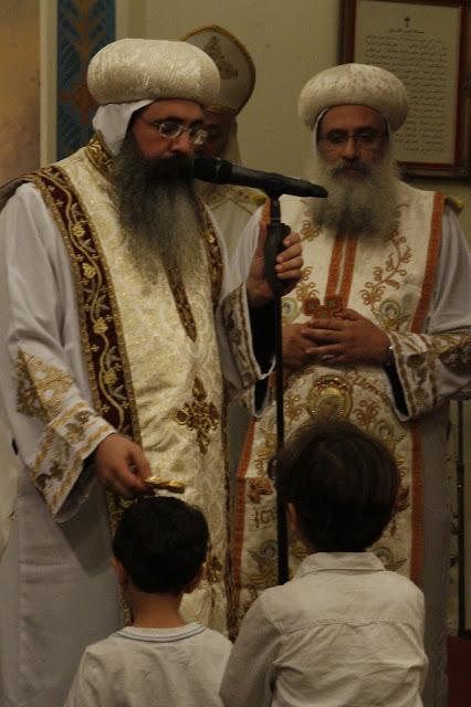 Clergy Meeting - St Mark Church - June 2016 - _MG_1734.JPG