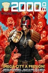 Actualización 23/08/2017: Gracias a la séptuple alianza de HTAL, CRG, Outsiders, Prix, LLSW, Gisicom y AT-Comics, conocida como The Drokkin Project, les traemos el Volumen 70 de Judge Dredd - In Sensible tradumaquetado por Darkvid y Gregario.