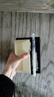 Sketchbook kit by Alice Draws The Line