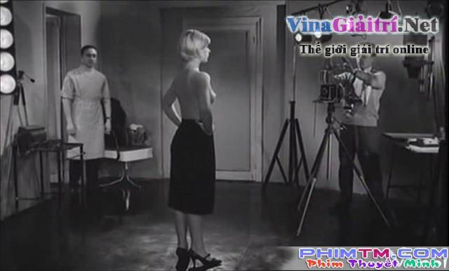Xem Phim Tấm Gương Hai Mặt - Le Miroir À Deux Faces - phimtm.com - Ảnh 2