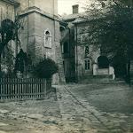 040-Wieża kościoła i klasztor benedyktynek we Lwowie 1933.jpg