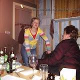 Jacky in diepgaand gesprek met Lizeke
