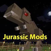 Jurassic Mod Guide