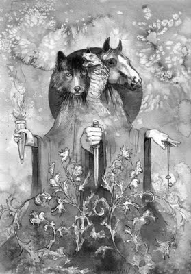Hecate Queen Of The Night, Gods And Goddesses 4