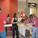 New Student Orientation Texarkana Campus 2013 - DSC_3108.JPG