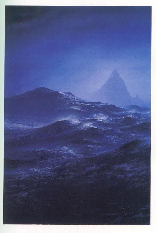 Sil Sea, Fantasy Scenes 1