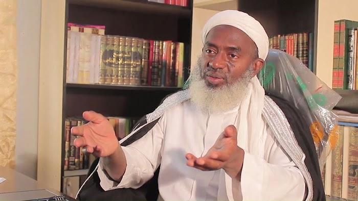 I'm Afraid Nigeria May breakup soon, because Buhari has thrown everyone into Extreme Poverty — Sheikh Gumi