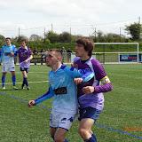 2012.05.01 - U19 - Coupe de Bretagne vs Guipavas