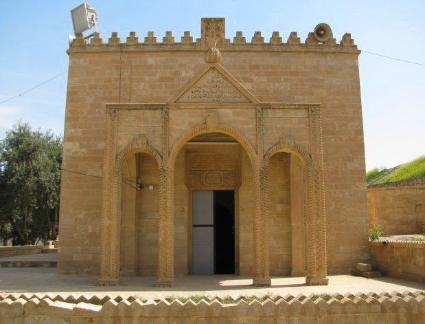 Islamic State seizes ancient Christian monastery in Iraq
