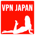 Japan Vpn Free Proxy icon