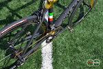 Colnago C60 Italia Campagnolo Super Record EPS Complete Bike  at twohubs.com