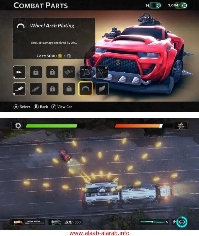 تحميل لعبة Gearshifters للكمبيوتر،  تحميل لعبة Gearshifters للكمبيوتر مجانا