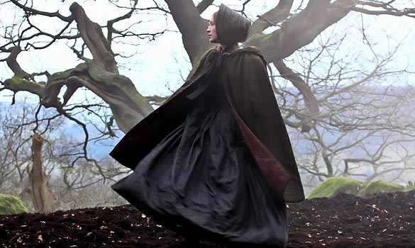 how is jane eyre presented as The reed family are related to jane eyre by blood, but are consistently unkind to her mrs reed represents herself as a guardian of morals, but is.
