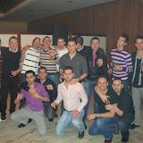 Cena fin de ano 09
