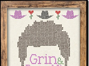 New Release: Grin and Beard It (Winston Brothers #2) by Penny Reid