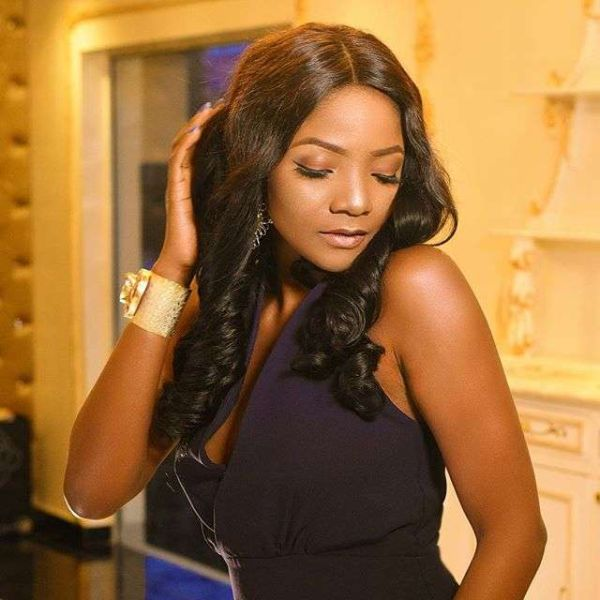 Police Officer Have Pointed A Gun At Me Before – Simi