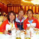 大連馬拉松2007