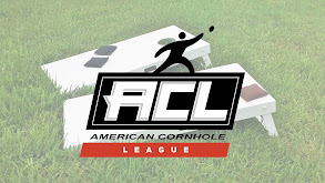 American Cornhole League thumbnail