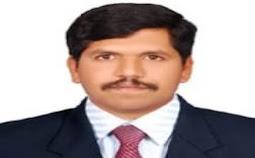 Dr. Ravindra Reddy
