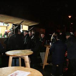 2014 Glühweintreff mit Nikolausbesuch