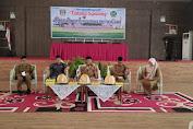 Bupati Wajo : Islamid Centre Akan Dijadikan Pusat Kegiatan Keagamaan