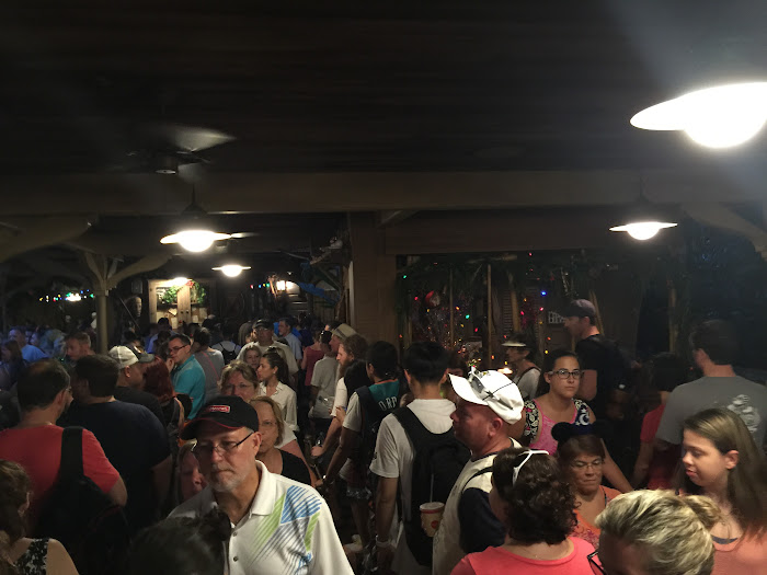 2015 Jingle Cruise Now Sailing In Walt Disney World S