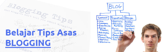 tips asas blogging
