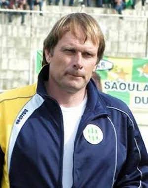 Alain Geiger