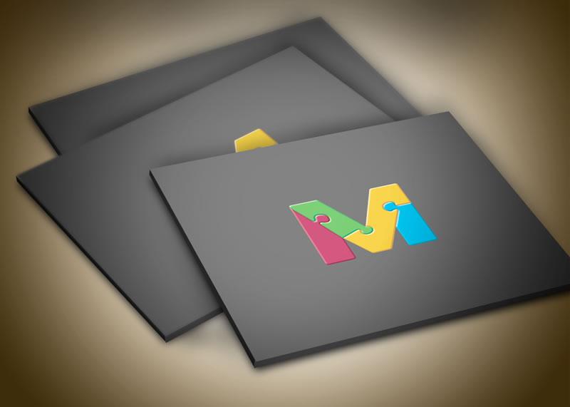 création maquette éxécution logos sur mesure // paris +33 06 8528 9977