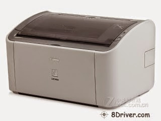 download Canon LBP-2900 printer's driver