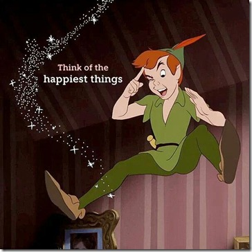 Peter Pan - Happiest Things