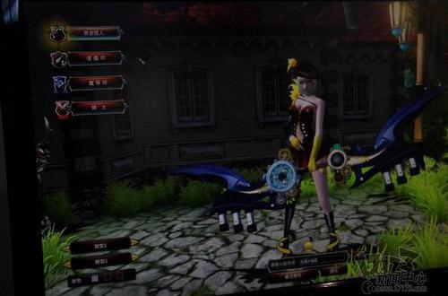 """LineKong trình làng """"siêu webgame"""" Lê Minh Chi Quang 21"""