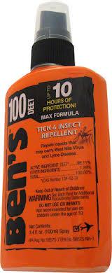 Adventure Medical Kits Ben's 100 MAX Insect Repellent - 3.4oz Pump alternate image 0