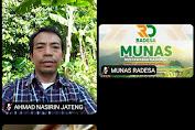 Munas I Virtual, Ahmad Yani Budi Santoso Nahkodai RADESA Indonesia
