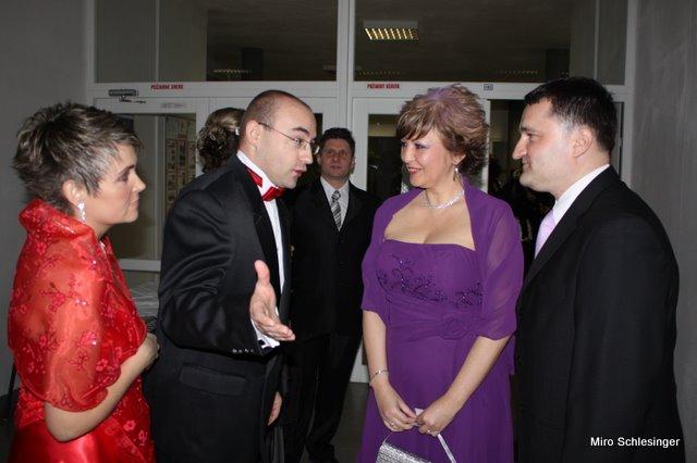Ples ČSFA 2011, Miro Schlesinger - IMG_1159.JPG