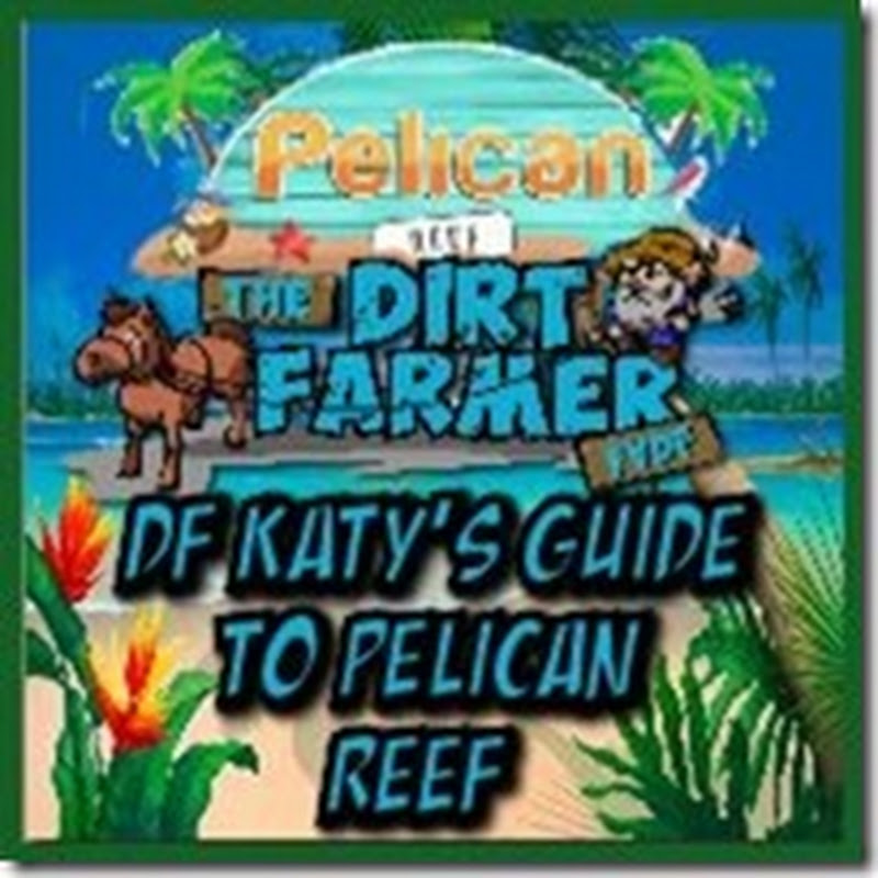 Farmville Pelican Reef – A Video Guide