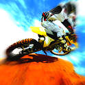 Motocross Mad Hill Game icon