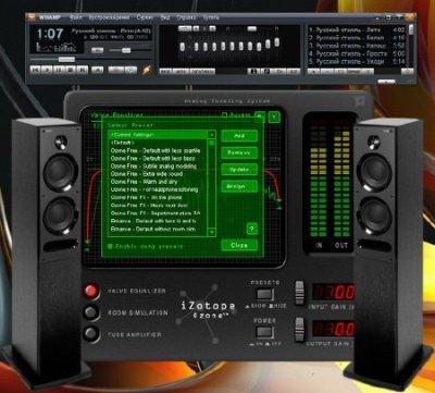 Winamp 5.572 free download