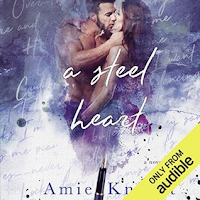 """A Steel Heart"" di Amie Knight"