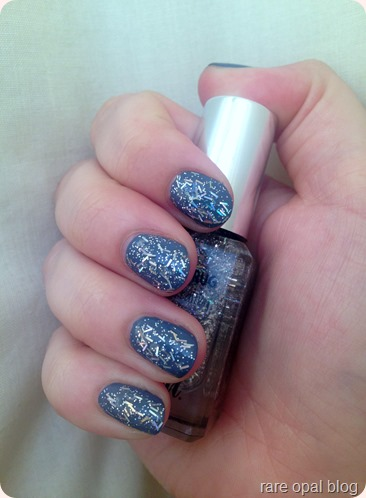 Barry M Autumn/Winter 2016 Superdrug Exclusive Nail Polish Icicle