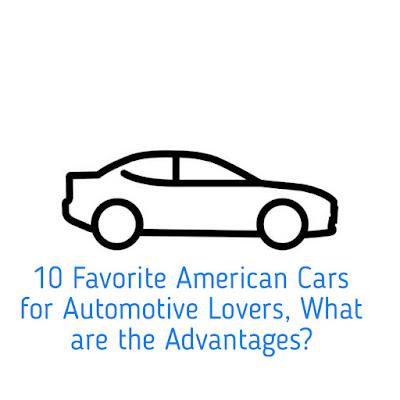 favorite-american-cars-for